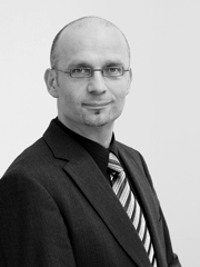 Dr. Andreas Bock